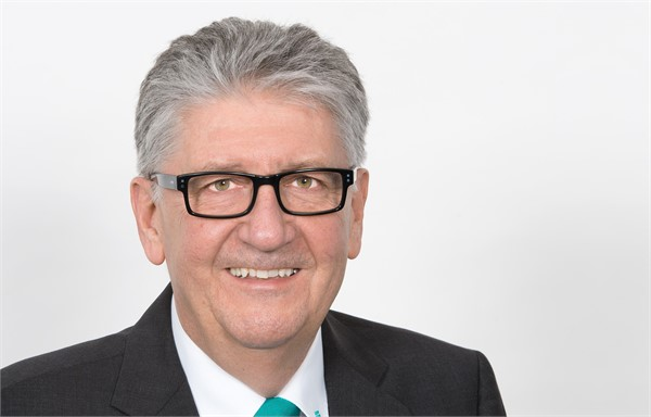 Kurt Husistein: Managing Director and Main Shareholder of the Eichenberger Group